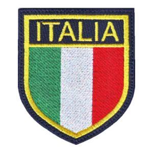 Letter emblem