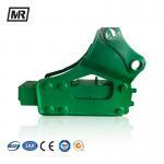 MR850 Stone Hammer Box Silence Hydraulic Breaker Manufactures