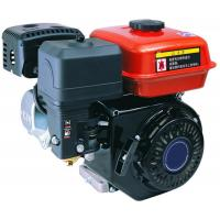 Air-cooled 4 stroke OHV single cylinder 168F 163cc 5.5hp Small Gas engine Manufactures