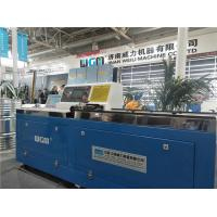 30 Meter Every Minute Extrude Hot Melt Butyl Machine For Aluminum Spacer Bar Manufactures