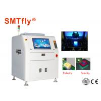 AC Server Driver Automated Optical Inspection Machine 4-6 Bar Air Supply SMTfly-Z6 Manufactures