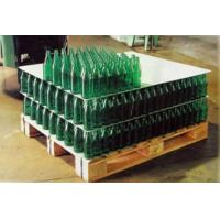 Bottle Polypropylene twin wall corrugated plastic sheet plastic layer pad Manufactures