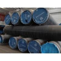3PE external anticorrosion pipe Manufactures