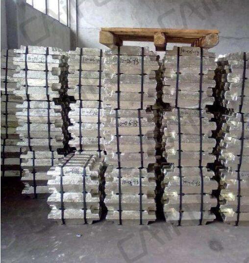Quality Lead ingot 99.97% 99.99% Mill lead ingot high grade lead ingot for sale