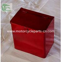 Motor Tricycle Red BODY TOOL BOX Manufactures