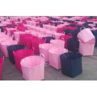 laundry basket 100% handwoven Paper material   with lining,big size,hamper, Manufactures
