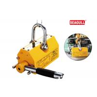 high performance Permanent Magnetic Lifter widely used in machining without electricity Manufactures