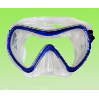 Swimming face mask wholesale surfing mask scuba diving mask Manufactures