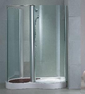China Shower Enclosure (SLT-JY 160K) on sale