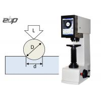 Universal Brinell Hardness Testing Machine 5 Posiitons Turret With Software System Manufactures