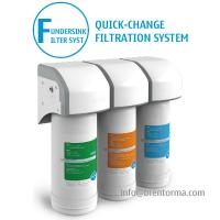 WF113A NSF Standard Quick-Change Water Filter Household Water Purifier Manufactures