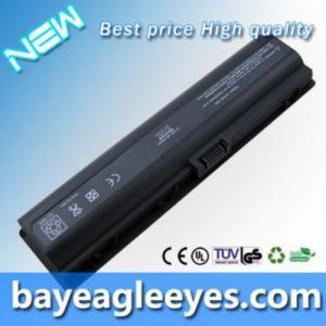 China Battery For Compaq Presario V3000 V3100 V3200 V6300 on sale