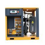 Excellent Performance 22kw  Electric belt driven Screw Air Compressoror Manufactures