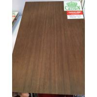 VENEERED PLYWOOD,tropical hardwood core.4'*8'*5.2mm. with maple.cherry,sapele Manufactures