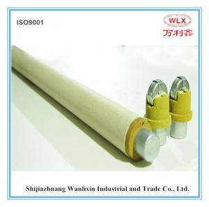 Immersion sampler for liquid steel Manufactures