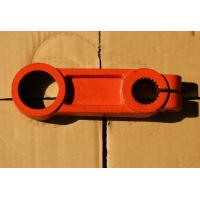 DC-60 ARM Combine Harvester Parts Very Strong Farm Equipment Parts Manufactures