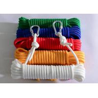 safety climbing rope code line 10.5mm x 70 feet Manufactures