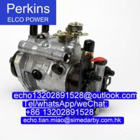 China genuine Perkins engine parts 2644P501R Fuel Pump for Perkins  Industrial Diesel Engine Spare Parts on sale