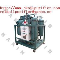 ( series TY) Turbine Oil Purifier Manufactures