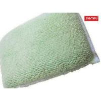 Quality Microfiber Dish Cleaning Sponge (XQK-C010) for sale