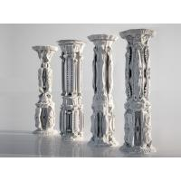 3D Sculpture Crystal Chicago Prudential Building For Travelling Decoration Manufactures