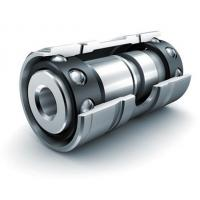 Turbocharger Bearing / Angular Contact Ball Bearing For Automobile Industry