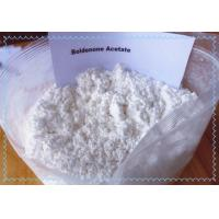 China Bulking Cycle Hormone Steroid Powder Boldenone Acetate CAS: 2363-59-9 Bold Ace for Bodybuilding on sale