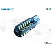 Buy cheap Naturelite T10 4PCB DC12V 48SMD3014 Auto LED Bulb Canbus For Car Indicator Lamp from wholesalers