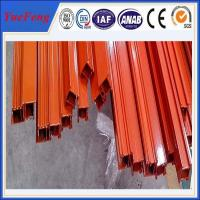 customized color 6063 OEM aluminium coating,coating materials aluminum Manufactures