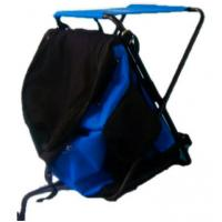 China folding chair with cooler bag,camping chair,climbing cooler backpack on sale