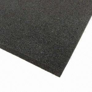 Rubber foam insulation materials, rubber foam sheet, rubber foam blanket Manufactures