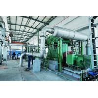 Quality Carbon Dioxide Compressor Air Separation Plant ZW-104/23 ZW-83.2/30 Vertical ,four row,three stage for sale