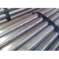 Automotive Ferrtic Stainless Steel Tubing ASME SA268 TP409L TP439 TP410 Manufactures