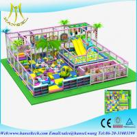 Hansel 2015 indoor playground business plan for family park Manufactures