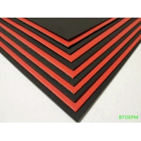 China Black Red Size 18inchx150ft Large 230g 250g Coloured Paper Rolls on sale