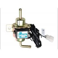 Quality 12V Universal Electric Fuel Pump , OEM Electric Petrol Fuel Pump Reliable Operation for sale