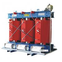 20 KV 2500 KVA Dry Type Transformer With Strong Anti Short Circuit Capability Manufactures