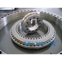 YRTC120 Heavy Duty Turntable Bearing Use For Machine Tool Cnc Manufactures