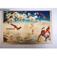 0.40MM 0.60MM Thickness Sublimation Printing On Aluminum Sheet For UV Ink - Jet Printer Manufactures