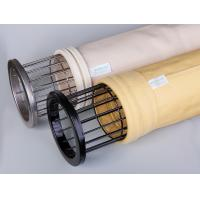 Ryton Dust Filter Bag With PTFE Treatment For Coal Fired Boiler Gas Filter Manufactures