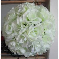 25cm Artificial Flowers Ball,Wedding Decorations Manufactures