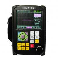 High Speed Weld Ultrasonic Flaw Detection Equipment / Tester Meter / Test Machine Manufactures