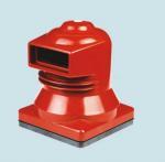 Medium / High Voltage Epoxy Resin Insulator Switchgear Components 3150A 12 KV Manufactures