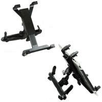 China Portable Ipad Stand Car Headrest Mount Holder For Tablet PC,Ipad on sale