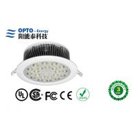 High Power Cree 35w Led Down Light 24pcs Cree Led Lamp for Exhibition Hall Manufactures