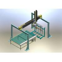 4.5kw CE Construction Flat Glass Loading Machine 2500 × 1800 mm Manufactures
