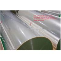 China Heat Transfer Polyester Film on sale