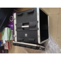Quality Flight Case, Material is of ABS , Black Color For Audio And Light, for sale