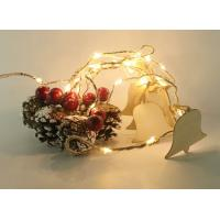 3AA 3M LED Illumination Lights 0.06W Chrerry Pine Nuts Decoration Accessories Manufactures