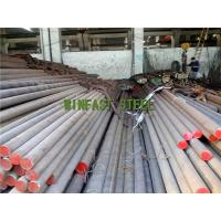 China Heat Resistant 316 Stainless Steel Rod / Stainless Steel Flat Bar on sale
